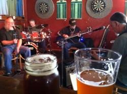 Blues Jam! @ Calapooia Brewing Company | Albany | Oregon | United States