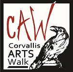 Walk the CAW @ The Arts Center  | Corvallis | Oregon | United States