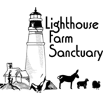 Fun-With-The-Animals Work Party @ Lighthouse Farm Sanctuary | Scio | Oregon | United States