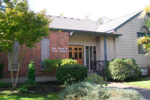 First Church of Christ, Scientist @ Corvallis | Oregon | United States