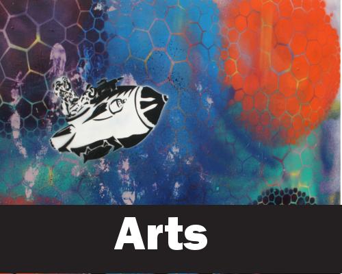 Arts Homepage