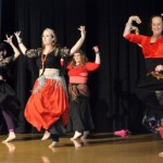 Tribal Style Bellydance @ Odd Fellows Hall | Corvallis | Oregon | United States