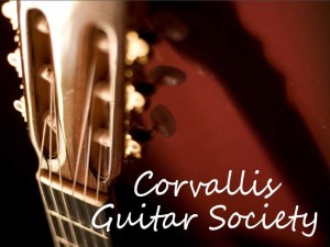 Guitar Group (Community Outreach Inc) COI @ Community Outreach Inc. (MP room) | Corvallis | Oregon | United States