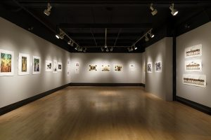 Fairbanks Gallery of Art @ Fairbanks Gallery | Corvallis | Oregon | United States
